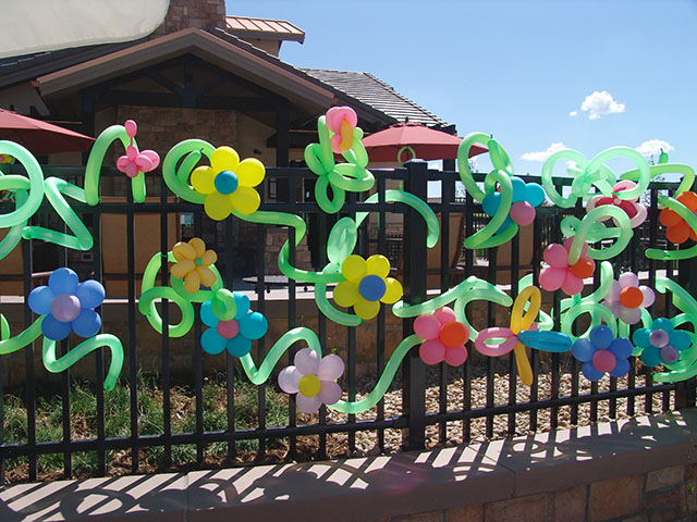 airdesignpartydecor - BALLOON arches, columns & More!
